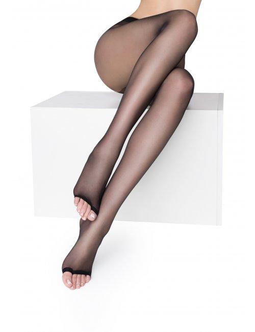 Ciorapi mănuși plictiseala NUDO NF 15DEN Marilyn